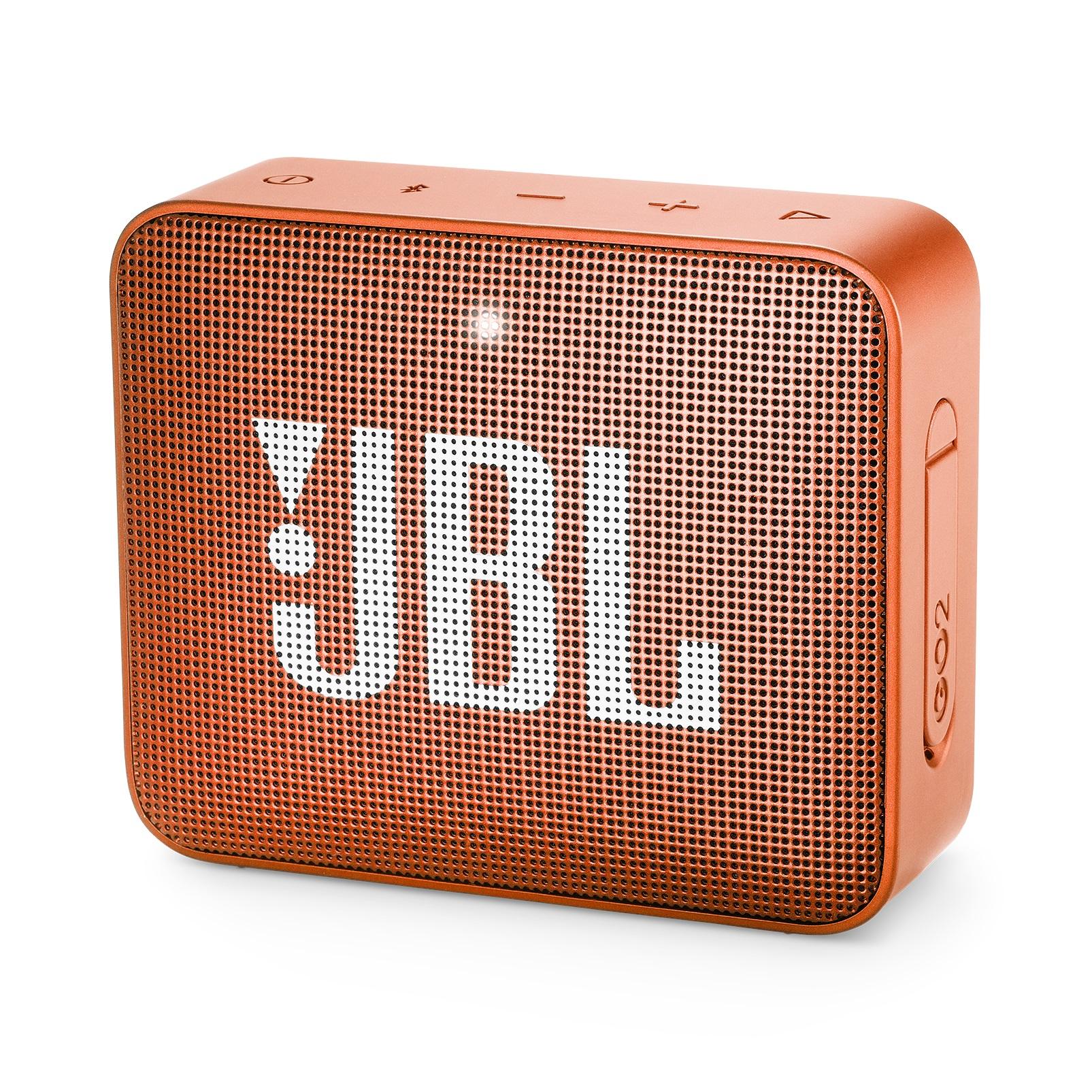 JBL JBL GO2 Orange