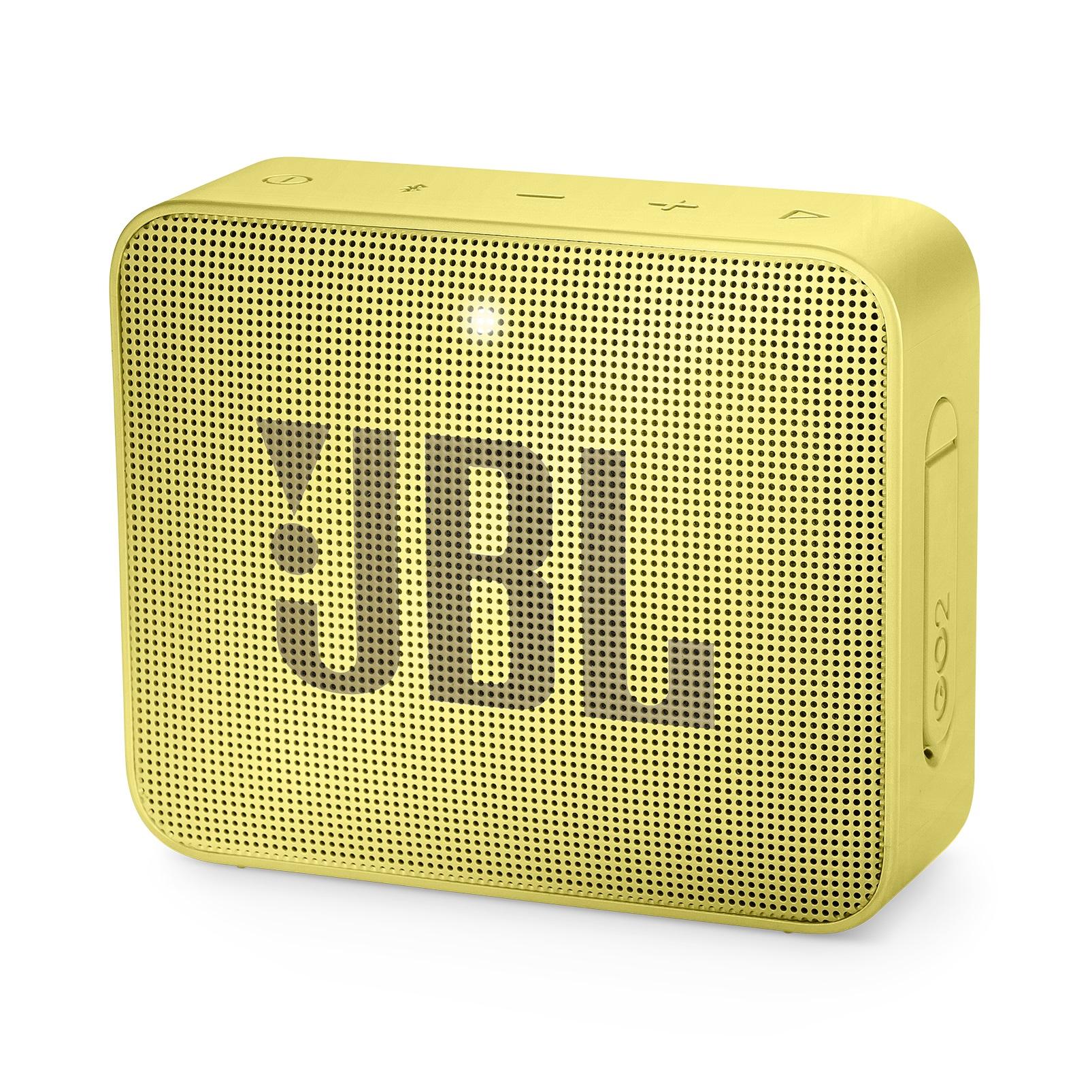JBL JBL GO2 Yellow