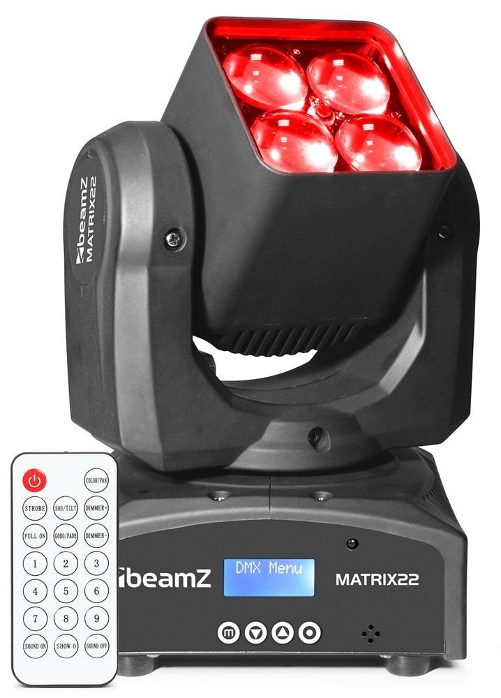BeamZ Matrix 22Z
