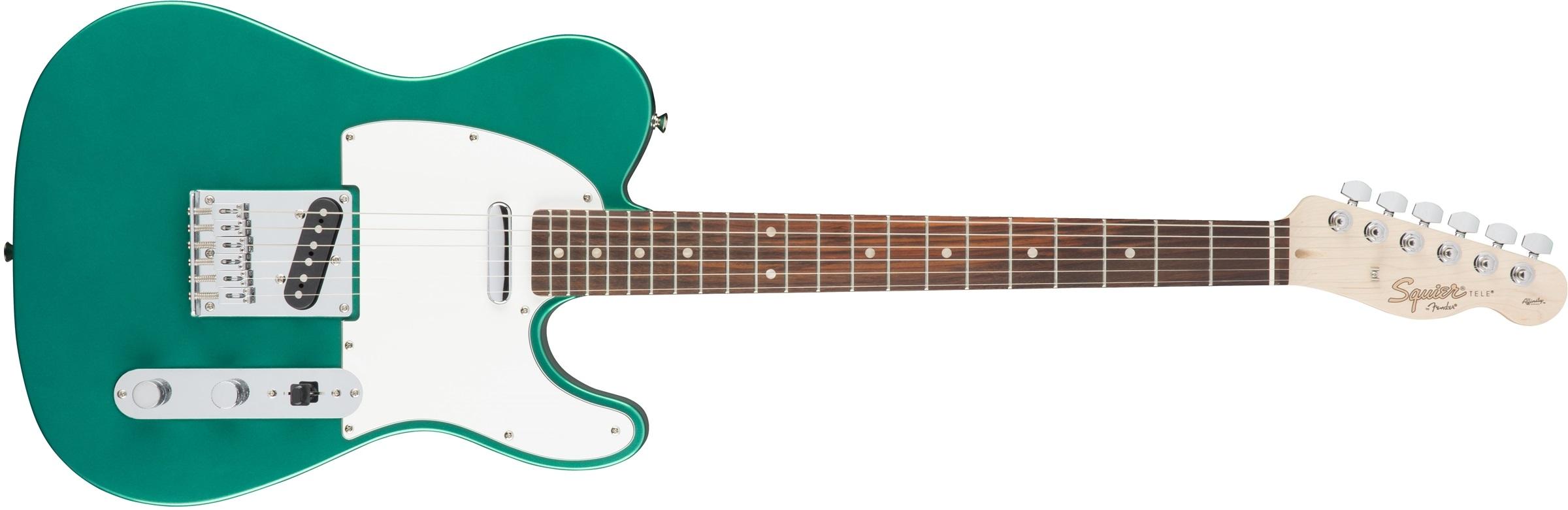 Fender Squier Affinity Telecaster LRL RCG