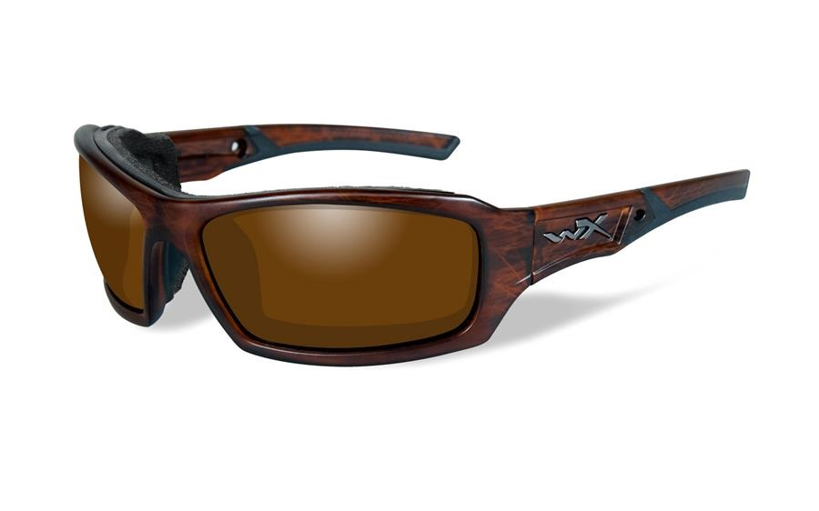 Wiley X ECHO Polarized - Amber