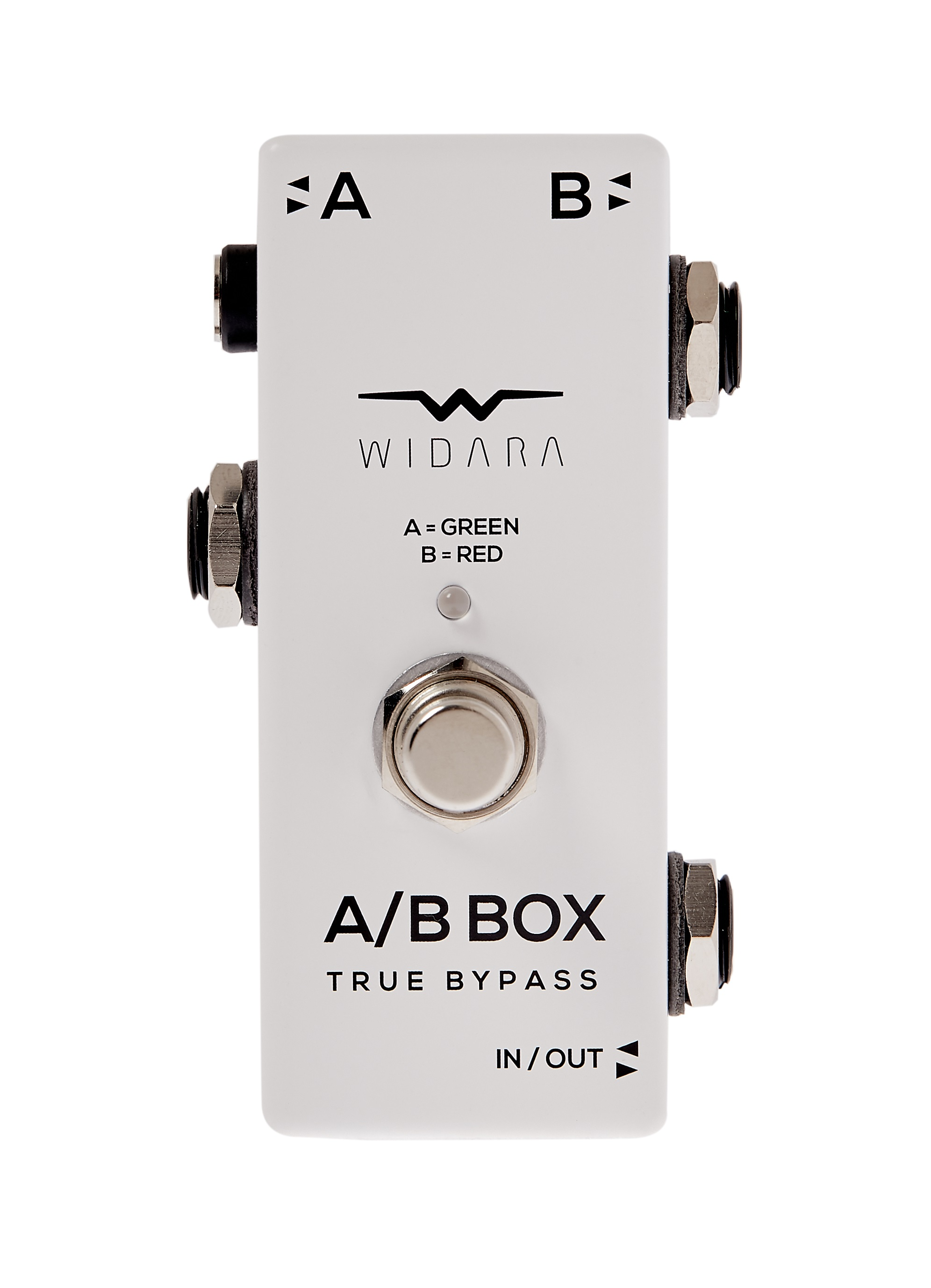 Widara A/B Box Mini LED White