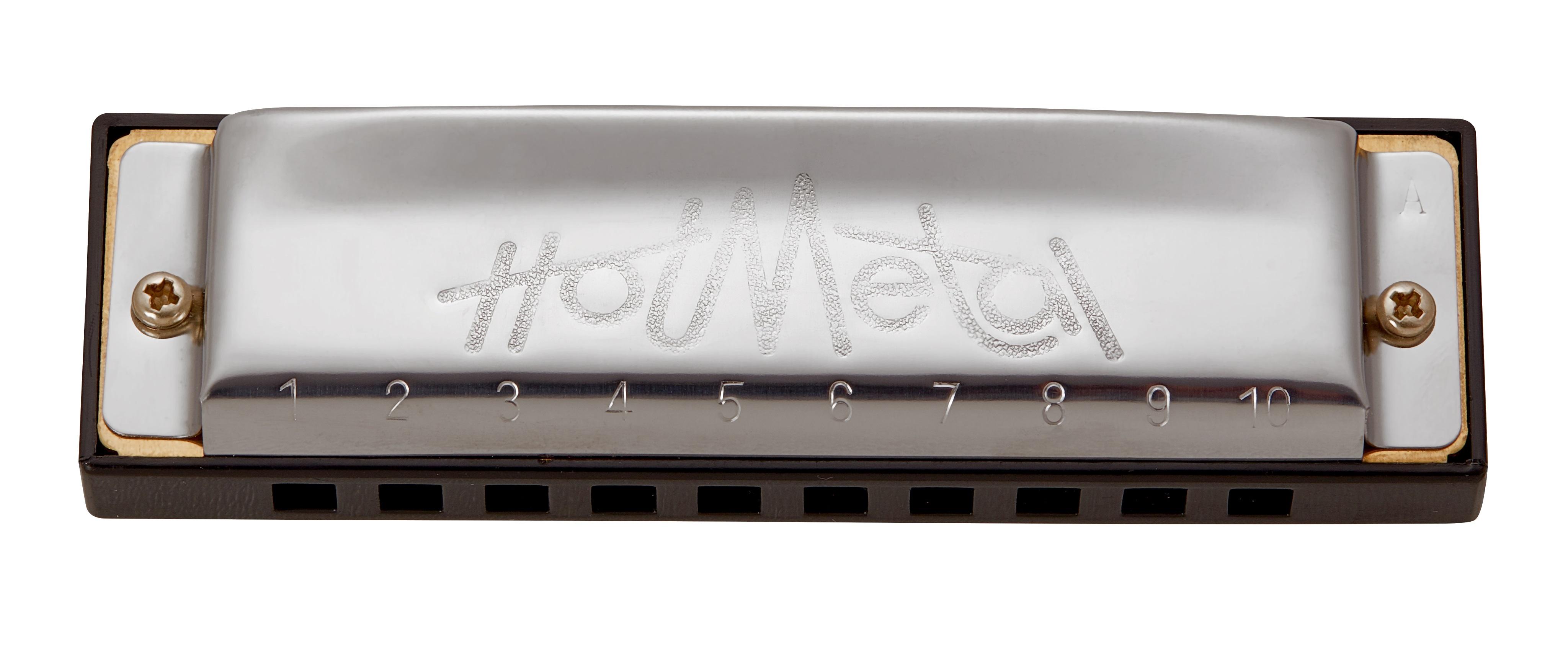 Hohner Hot Metal C-major