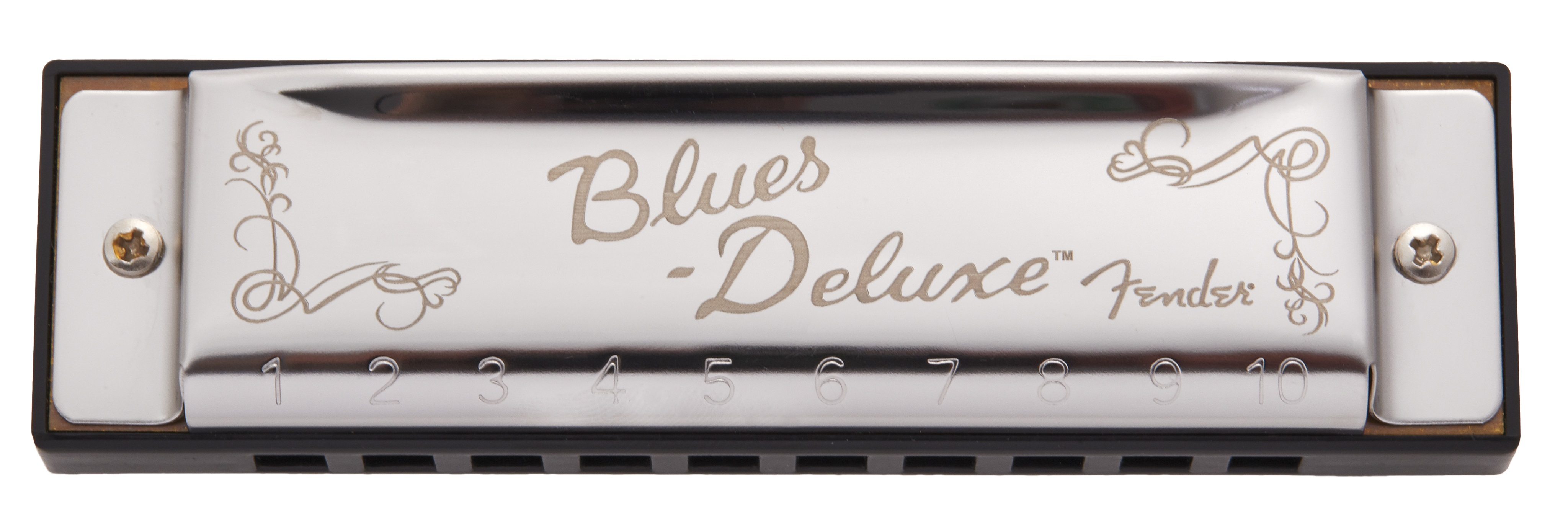 Fender Blues Deluxe Key of E