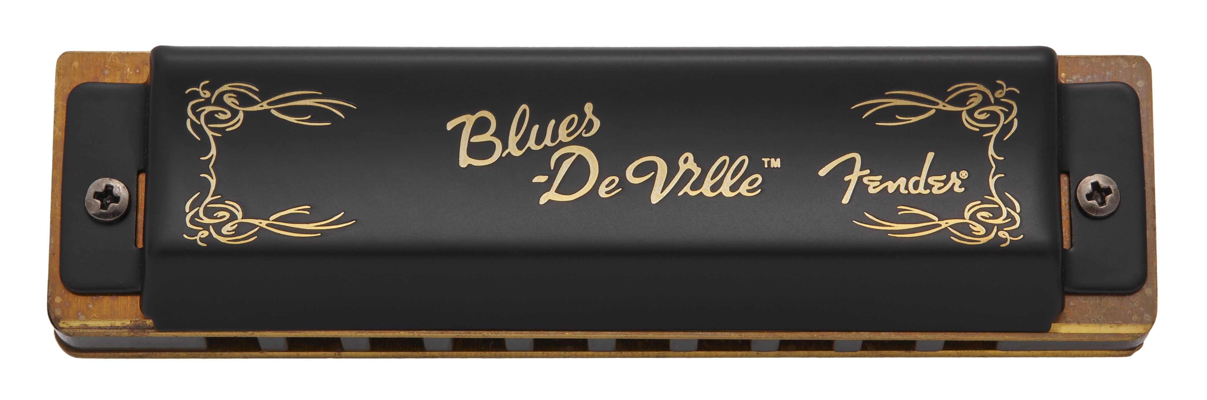 Fender Blues DeVille Key of G