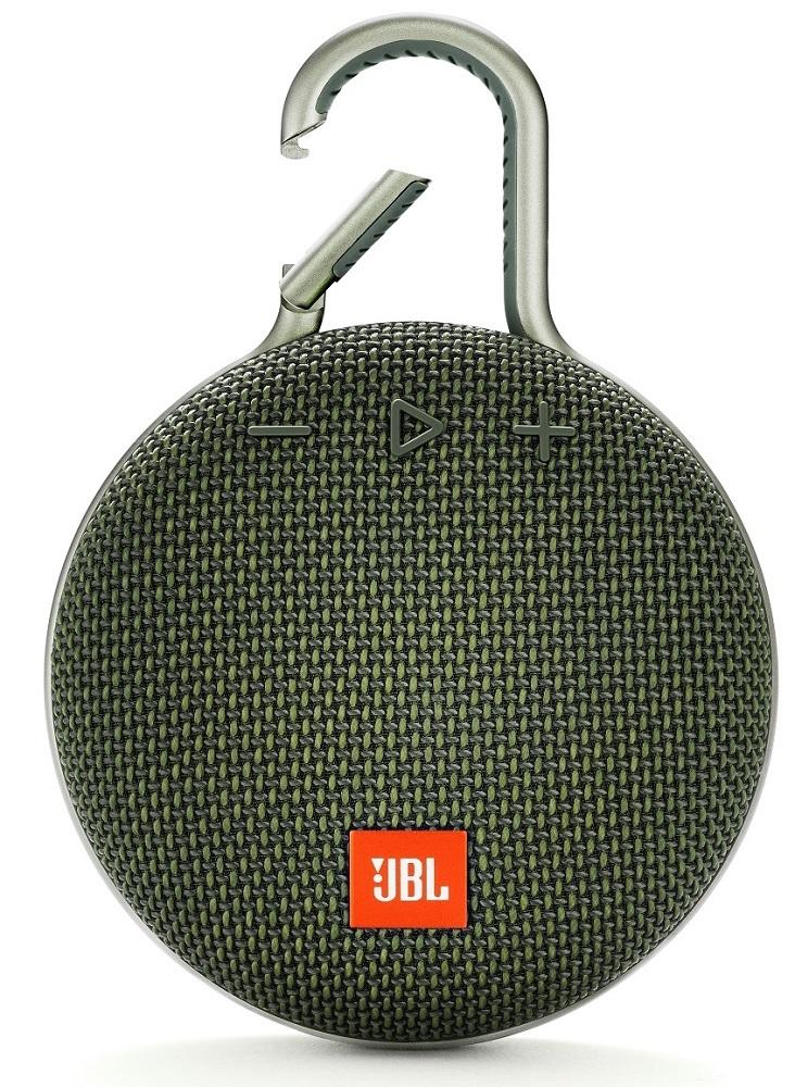 JBL Clip 3 Green