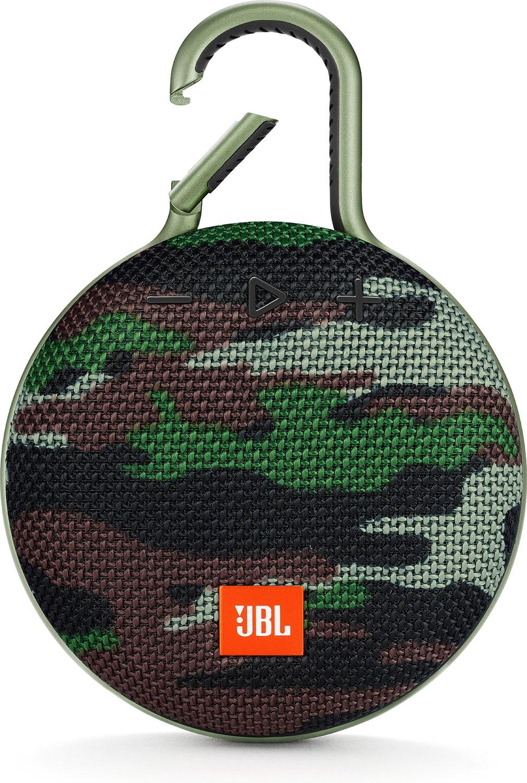 JBL Clip 3 Squad