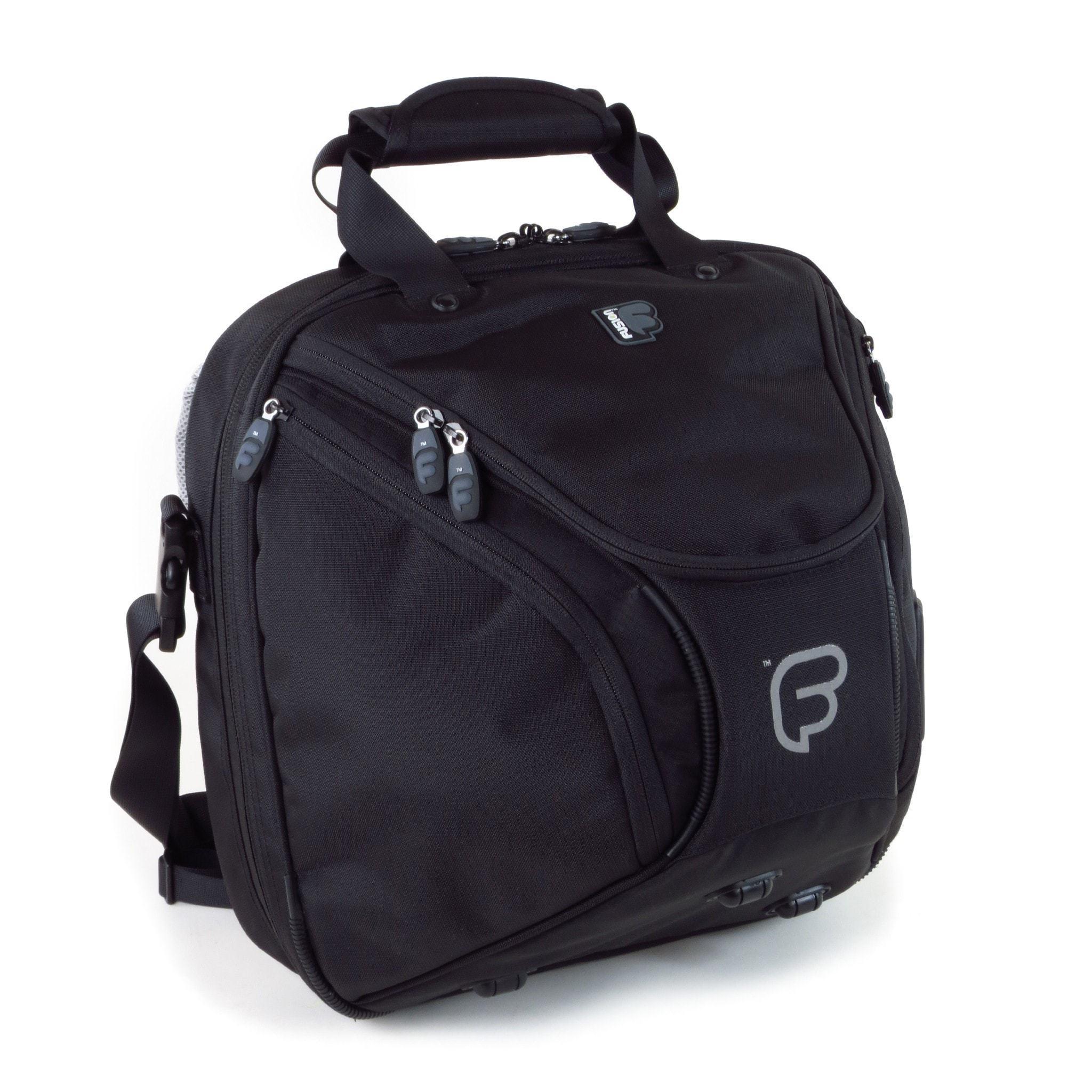 Fusion Premium - D Black