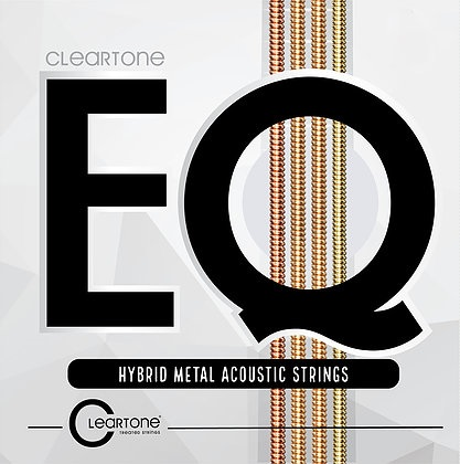 Cleartone EQ 10-47 Extra Light