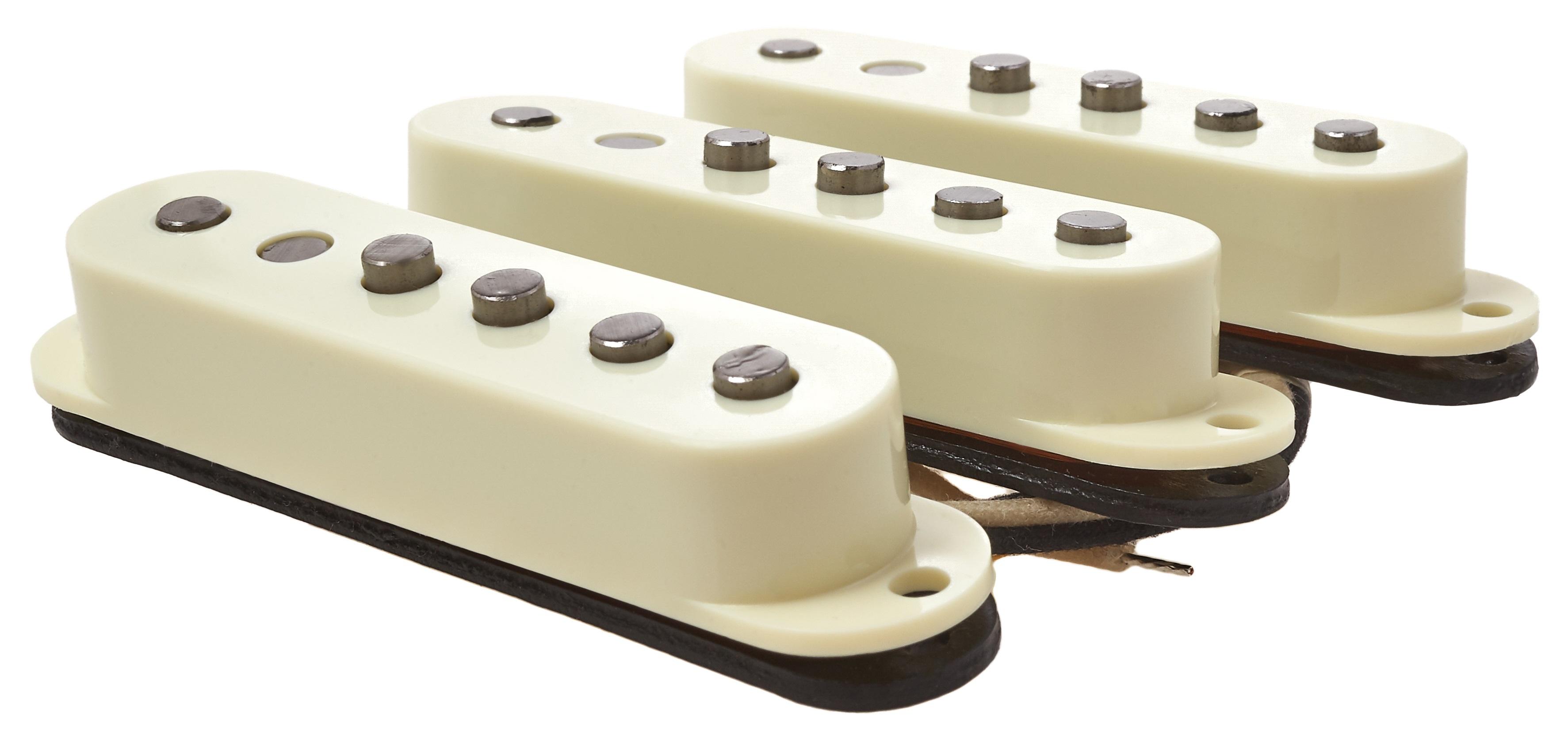 Fender HANDWOUND FAT 50'S PICKUP SET