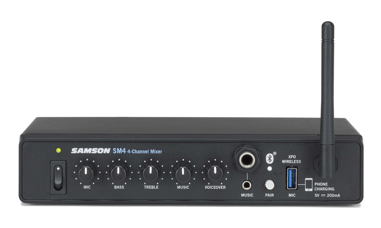 Samson SM4