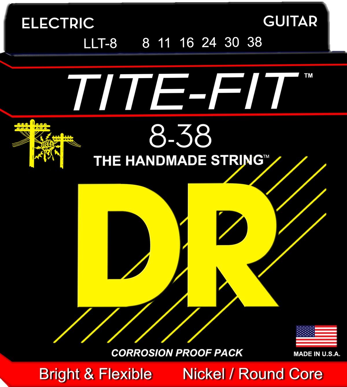 DR Tite-Fit 8/38