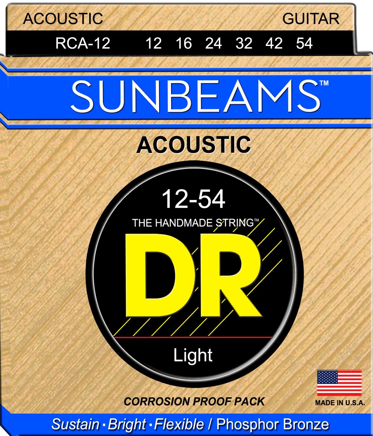 DR Sunbeams 12/54