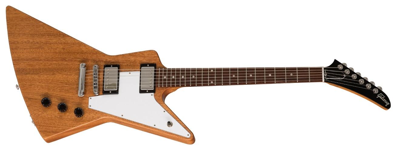Gibson Explorer 2019 Antique Natural