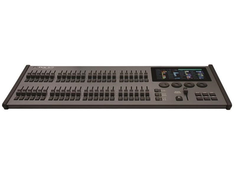 ZERO 88 FLX S48 1024