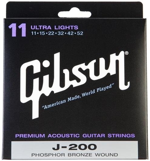 Gibson J200 Ultra Lights
