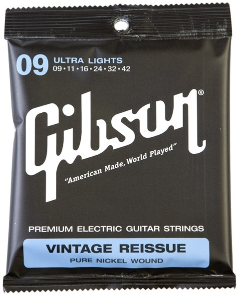 Gibson Vintage Reissue Ultra Lights