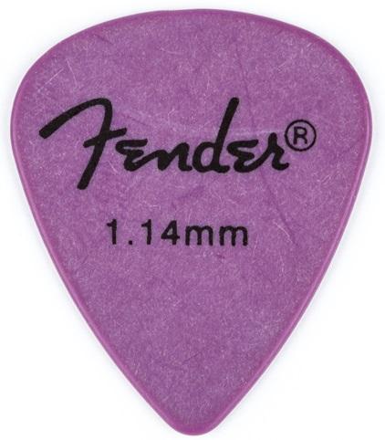 Fender Touring Picks 1.14