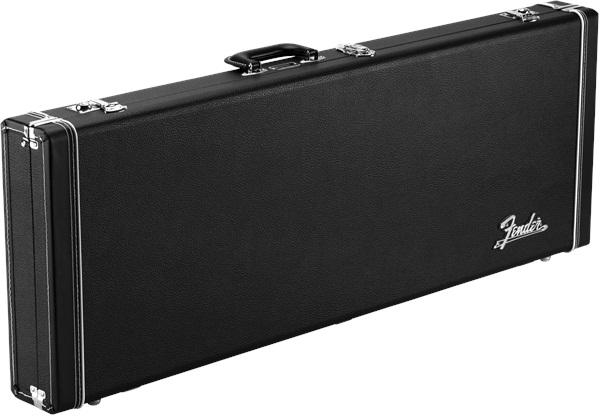 Fender Classic Series Case Jazzmaster Black