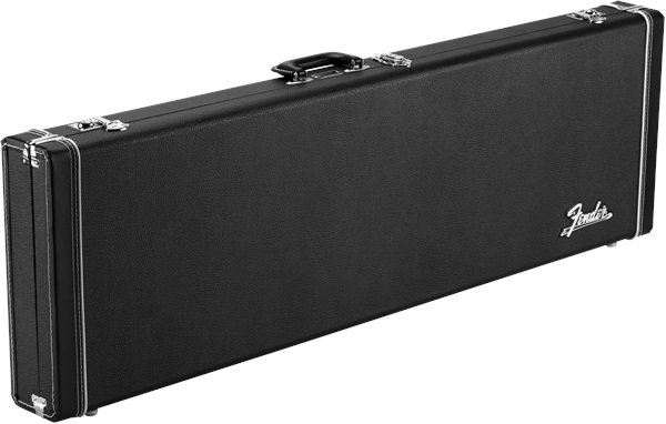 Fender Classic Series Case Mustang/Duo Sonic Black