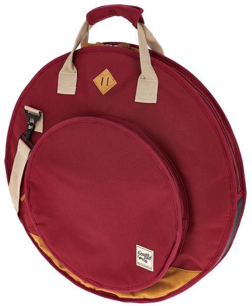 "Tama 22"" Powerpad Designer Bag - Wine Red"
