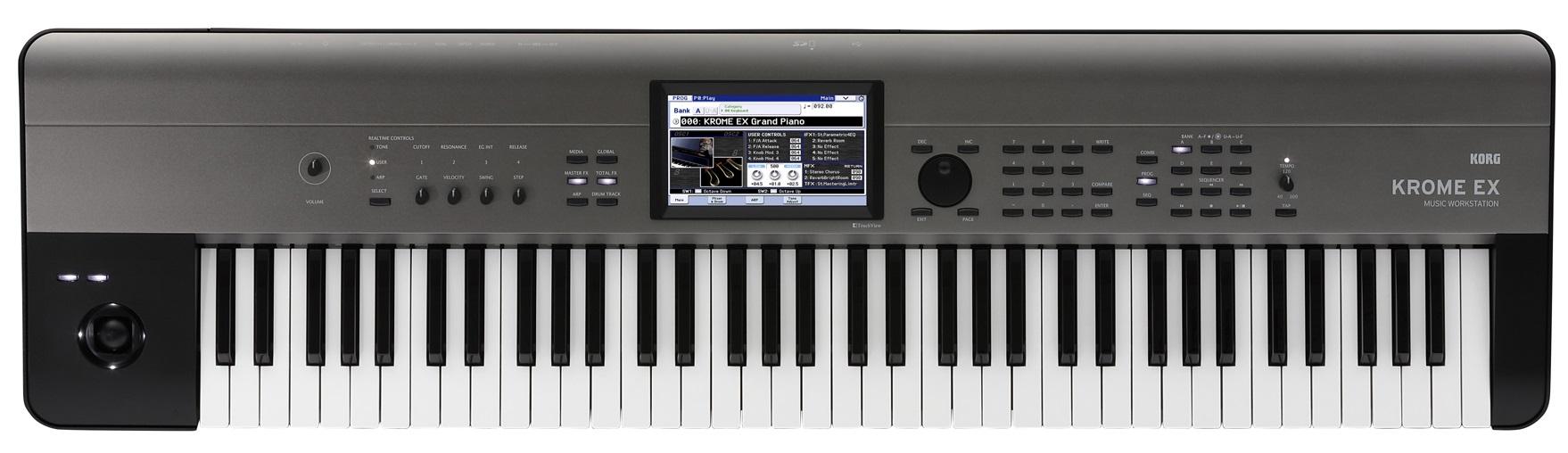 Korg KROME-73 EX