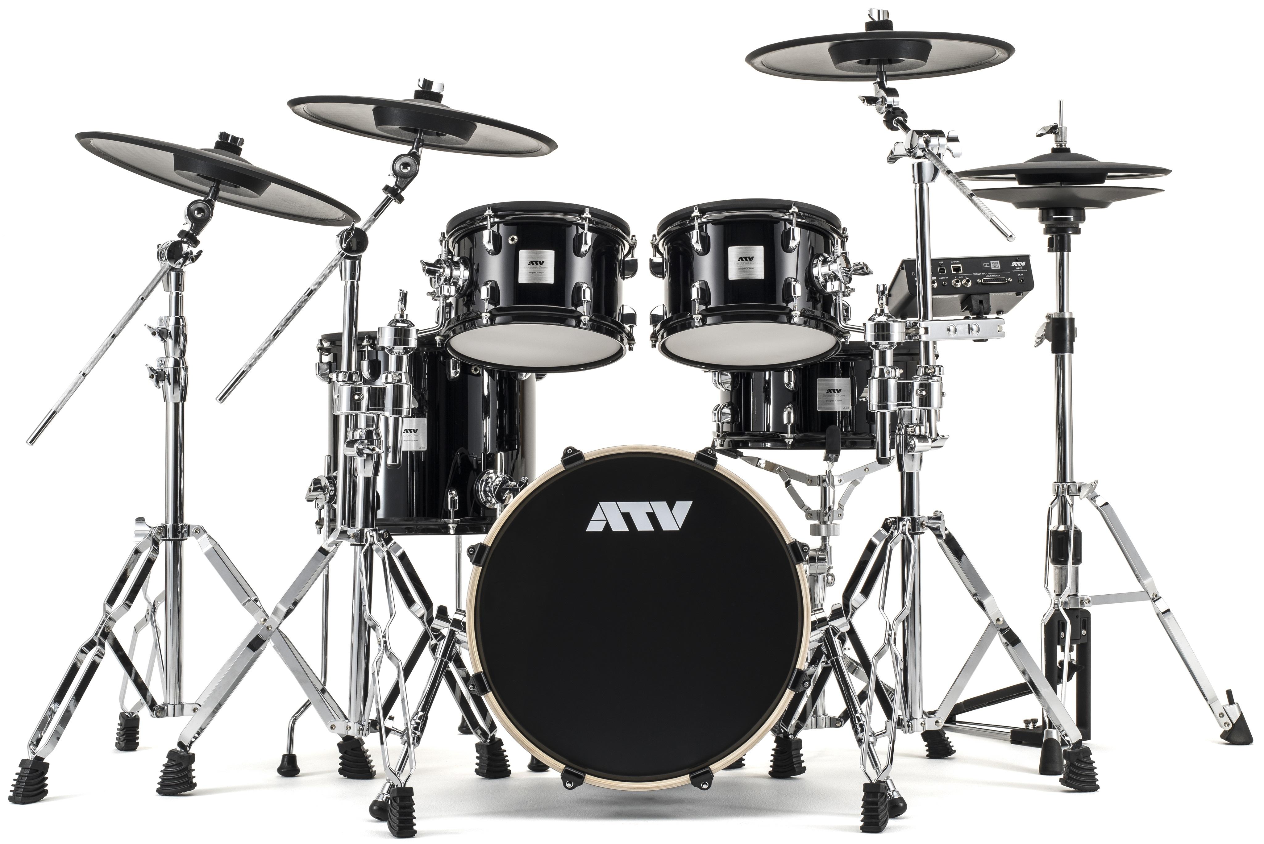 ATV aDrums Artist series Expanded Set