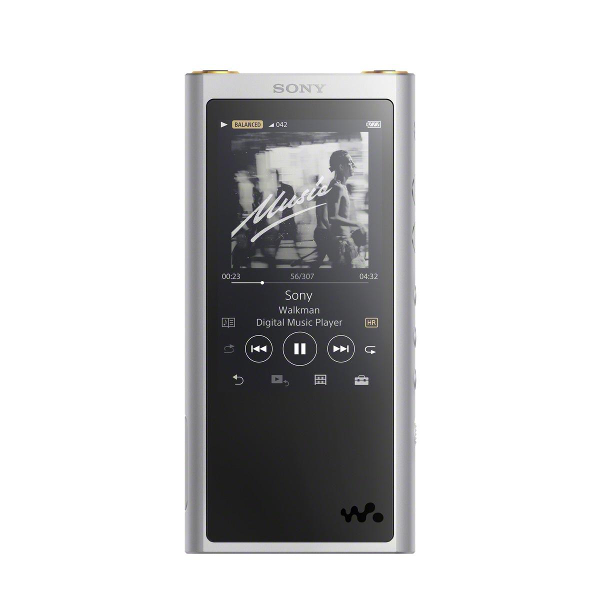 Sony NWZX300S.CEW