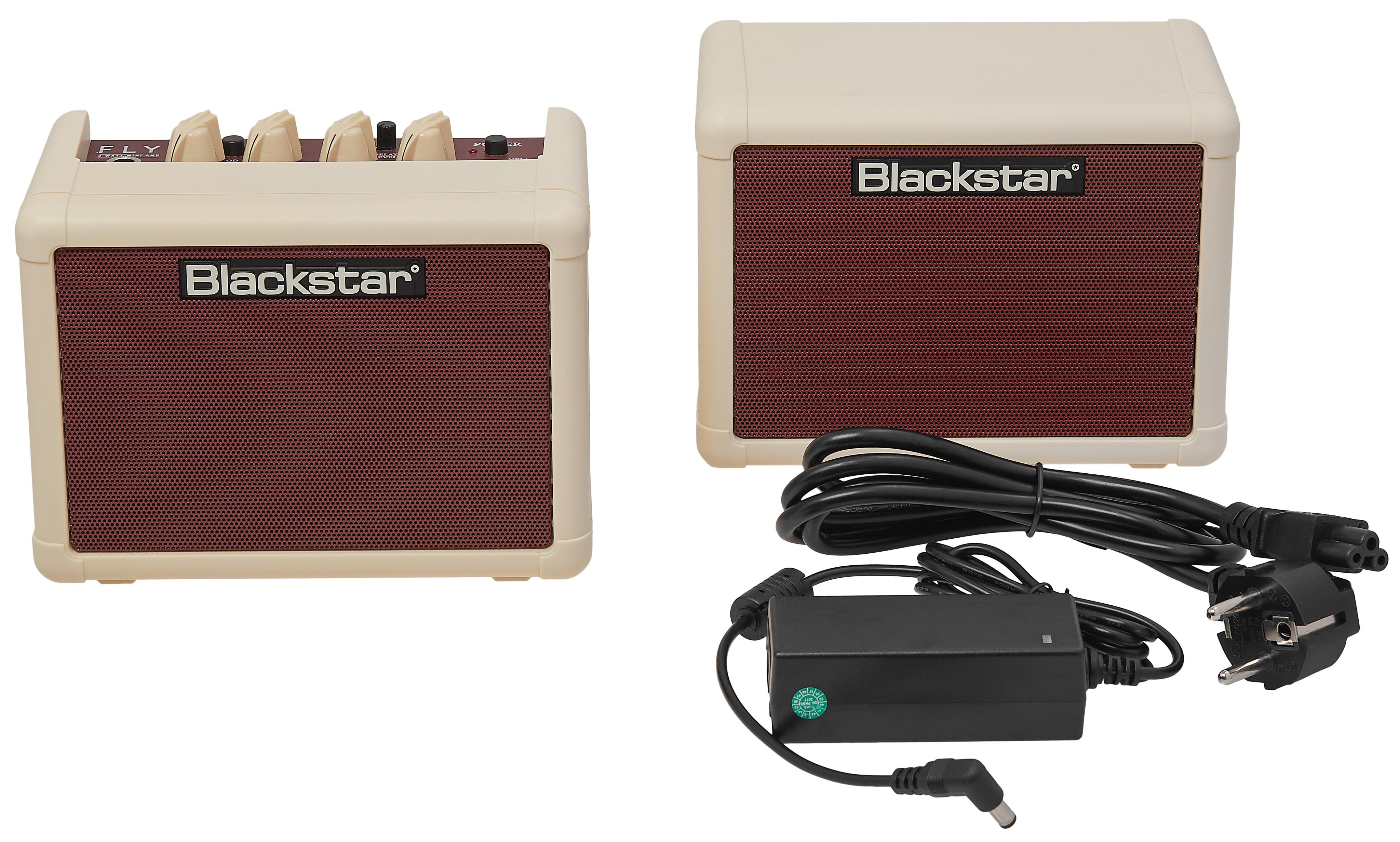 Blackstar FLY Pack Vintage