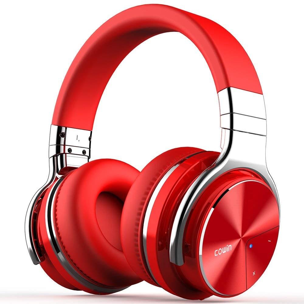 Cowin E7 PRO - red