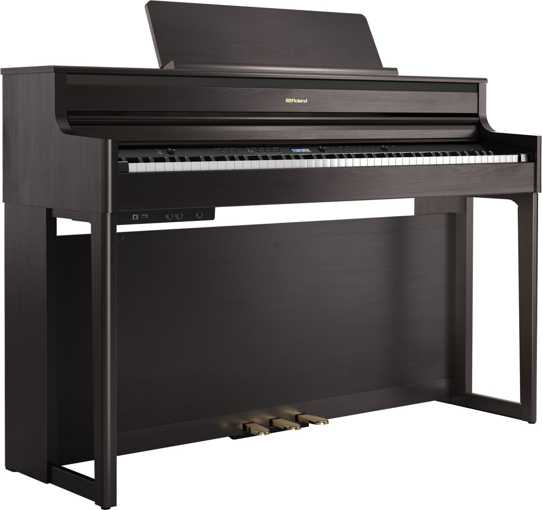 Roland HP704-DR