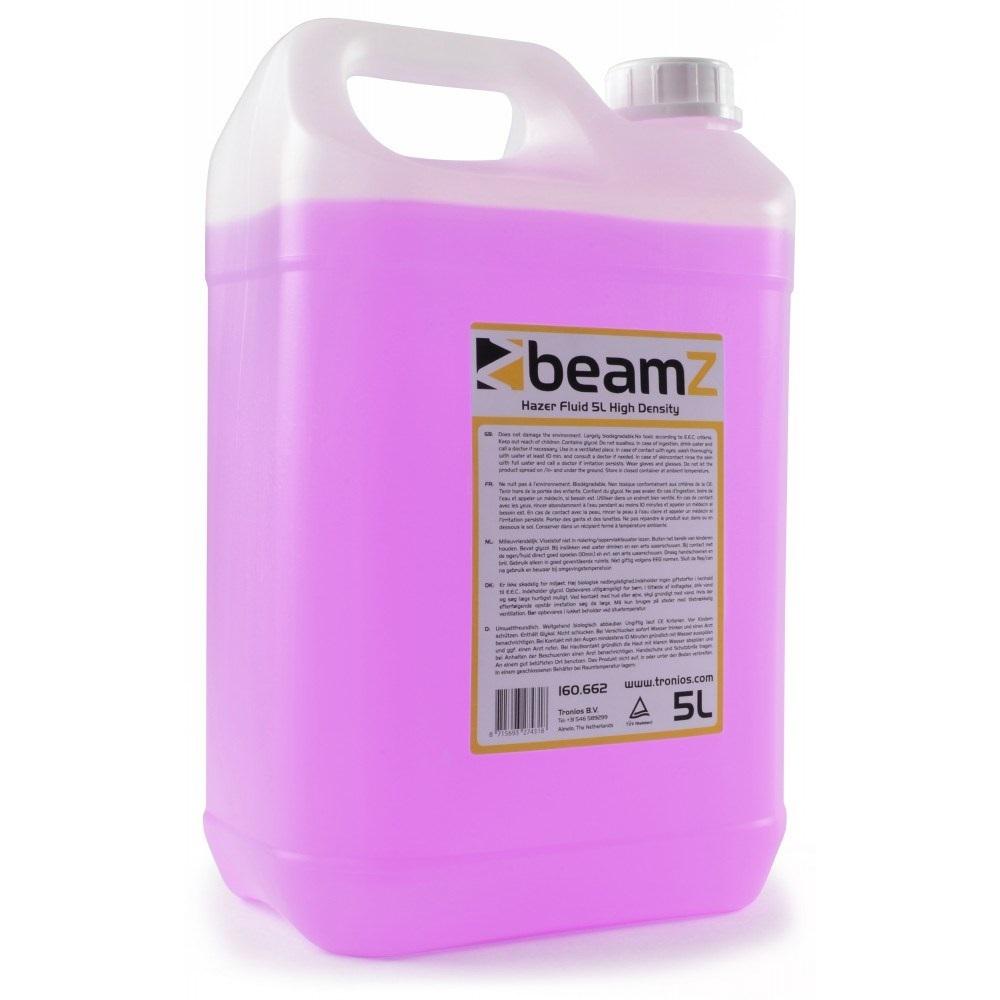 BeamZ Hazer High Density, 5L