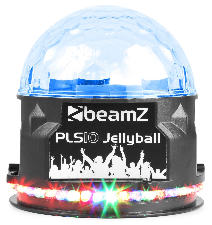 BeamZ PLS10 LED Jellyball