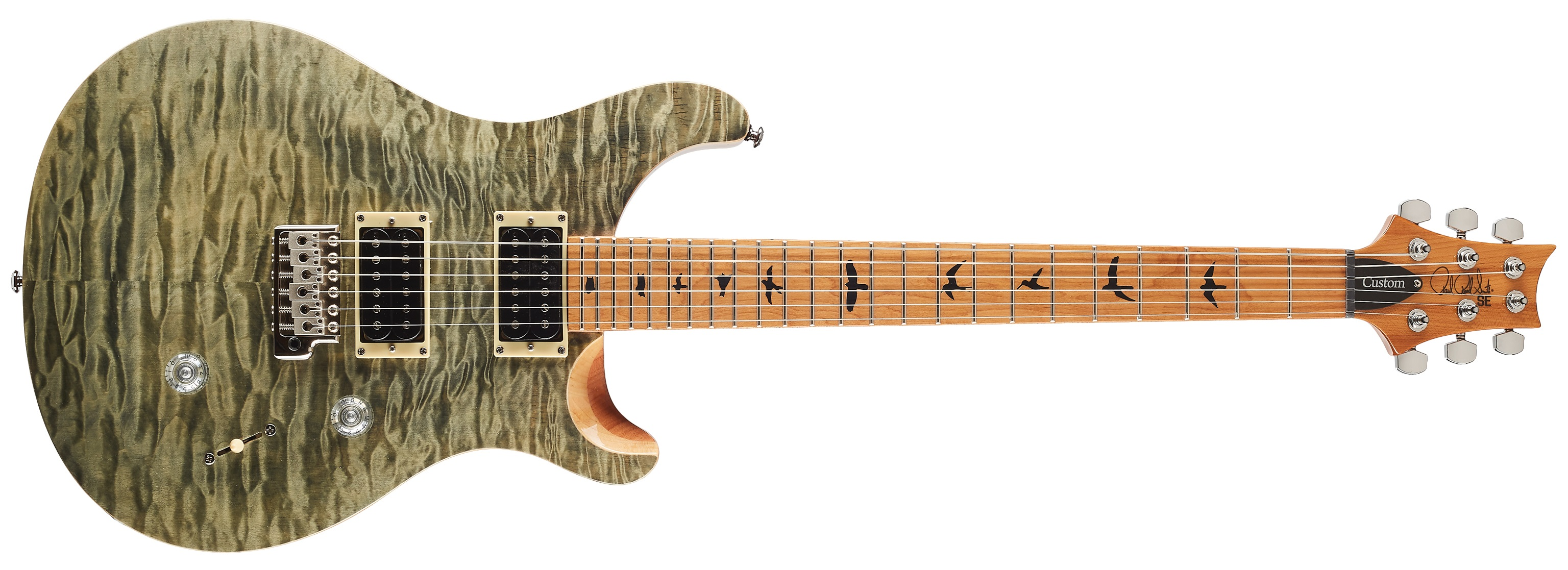 PRS SE Custom 24 TGQ LTD