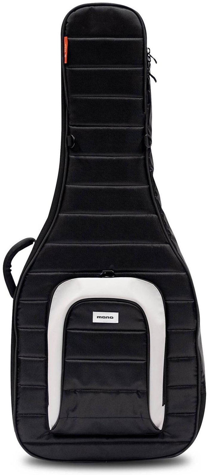 Mono Jumbo Acoustic Guitar Case