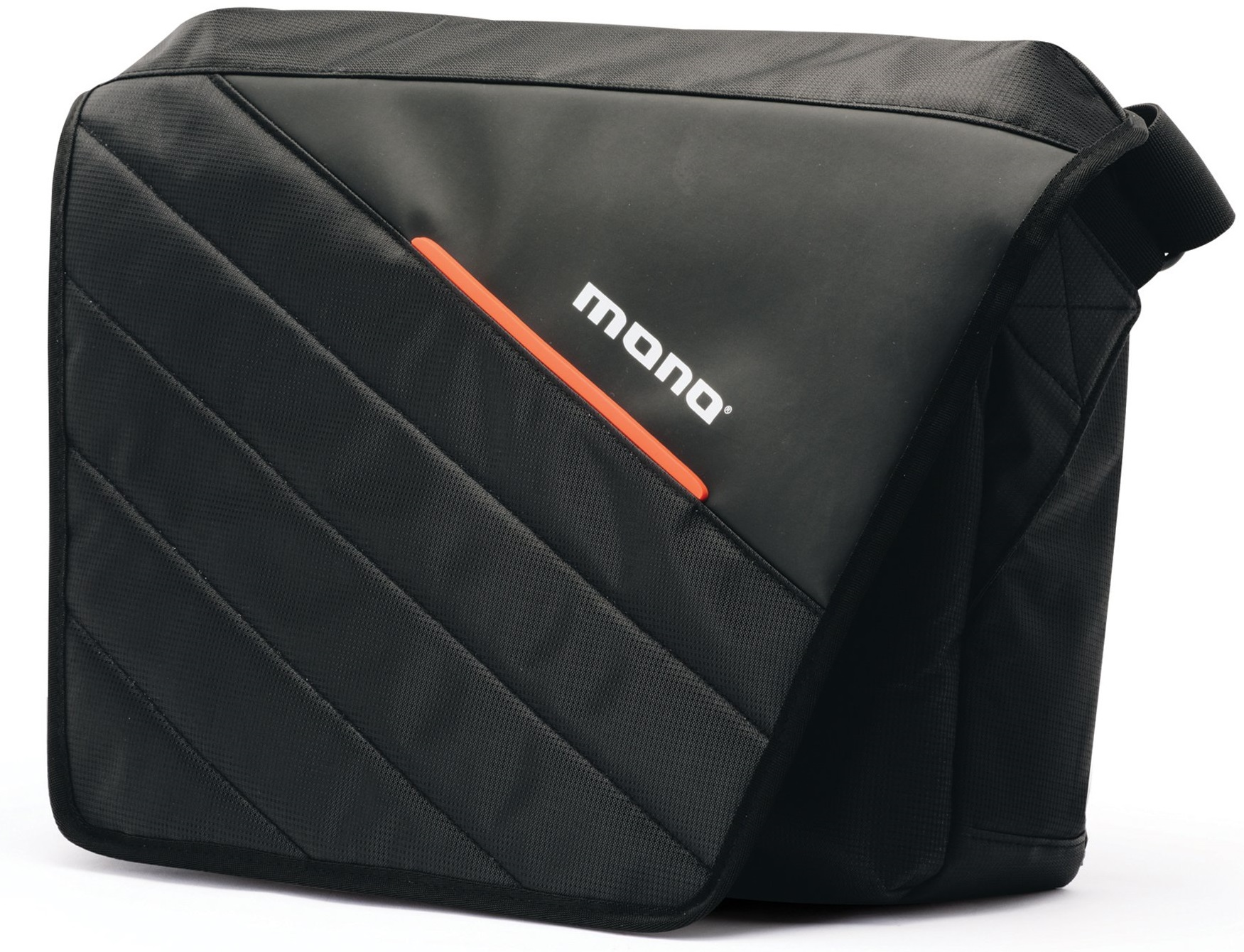 Mono Stealth Relay Messenger Bag