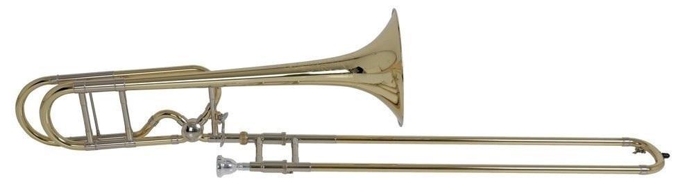 Bach 42BOF Centennial