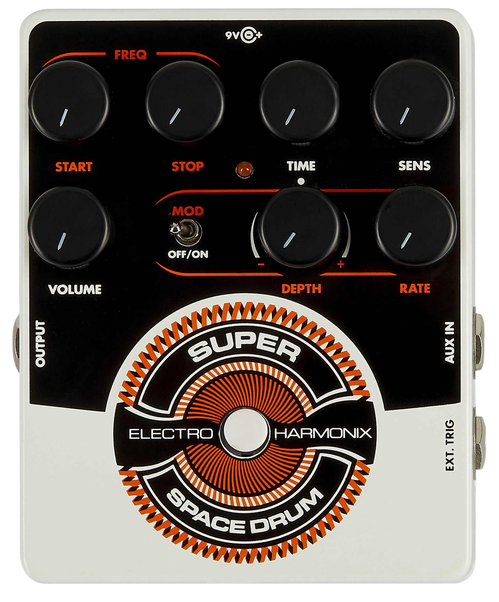 Electro-Harmonix Super Space Drum