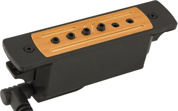 Fender Acoustic Pickup, Mesquite