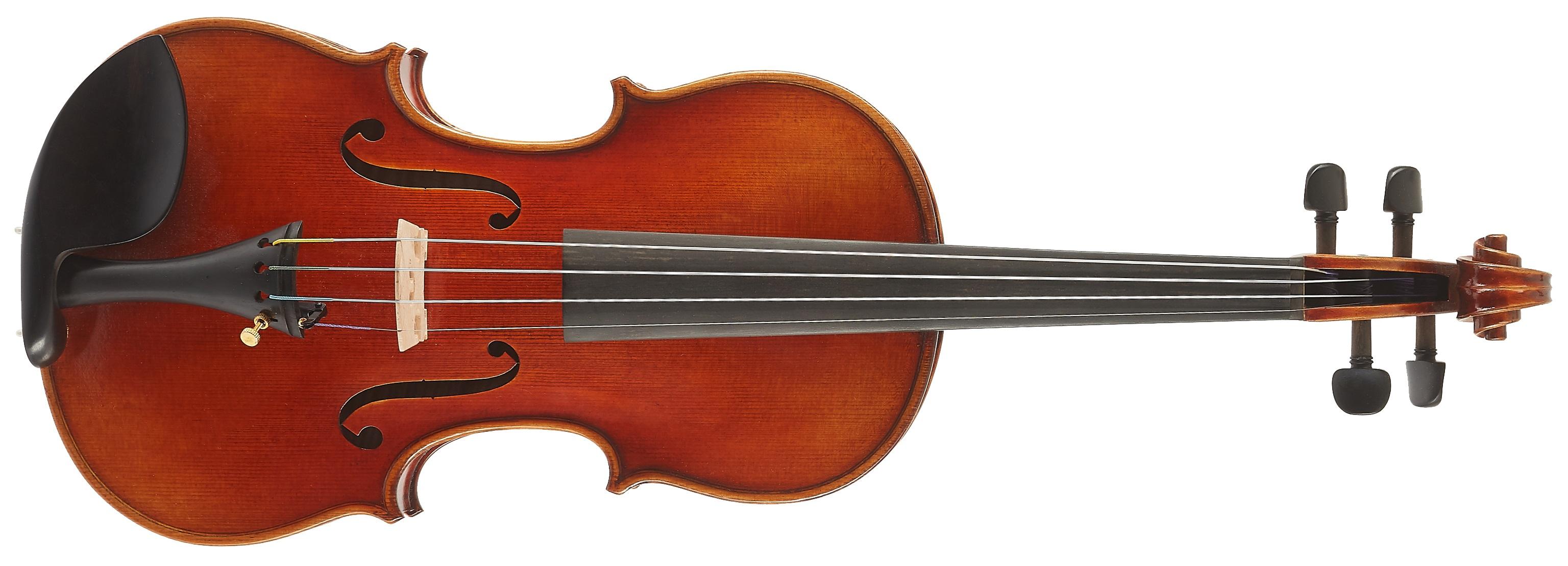 DXKY Custom Stradivari No.2