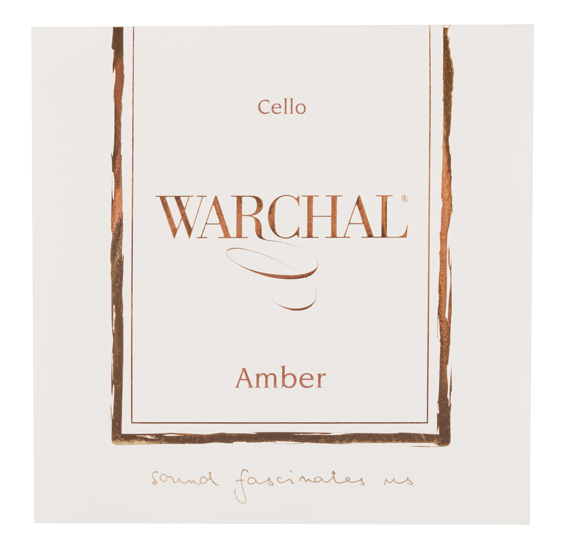 Warchal Amber 720 Set Vcl