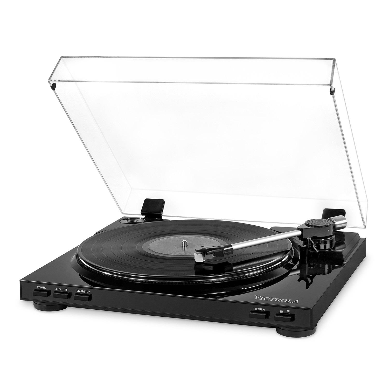 Môžete pripojiť gramofon na Mac