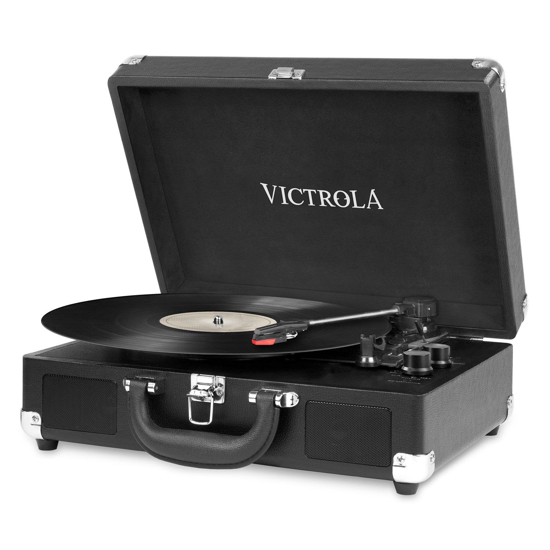 Victrola VSC 550BT BLK