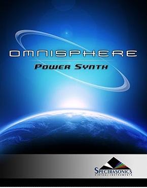 Spectrasonics Omnisphere Upgrade