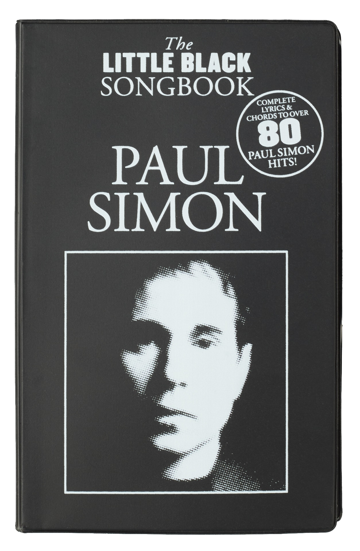 MS The Little Black Songbook: Paul Simon