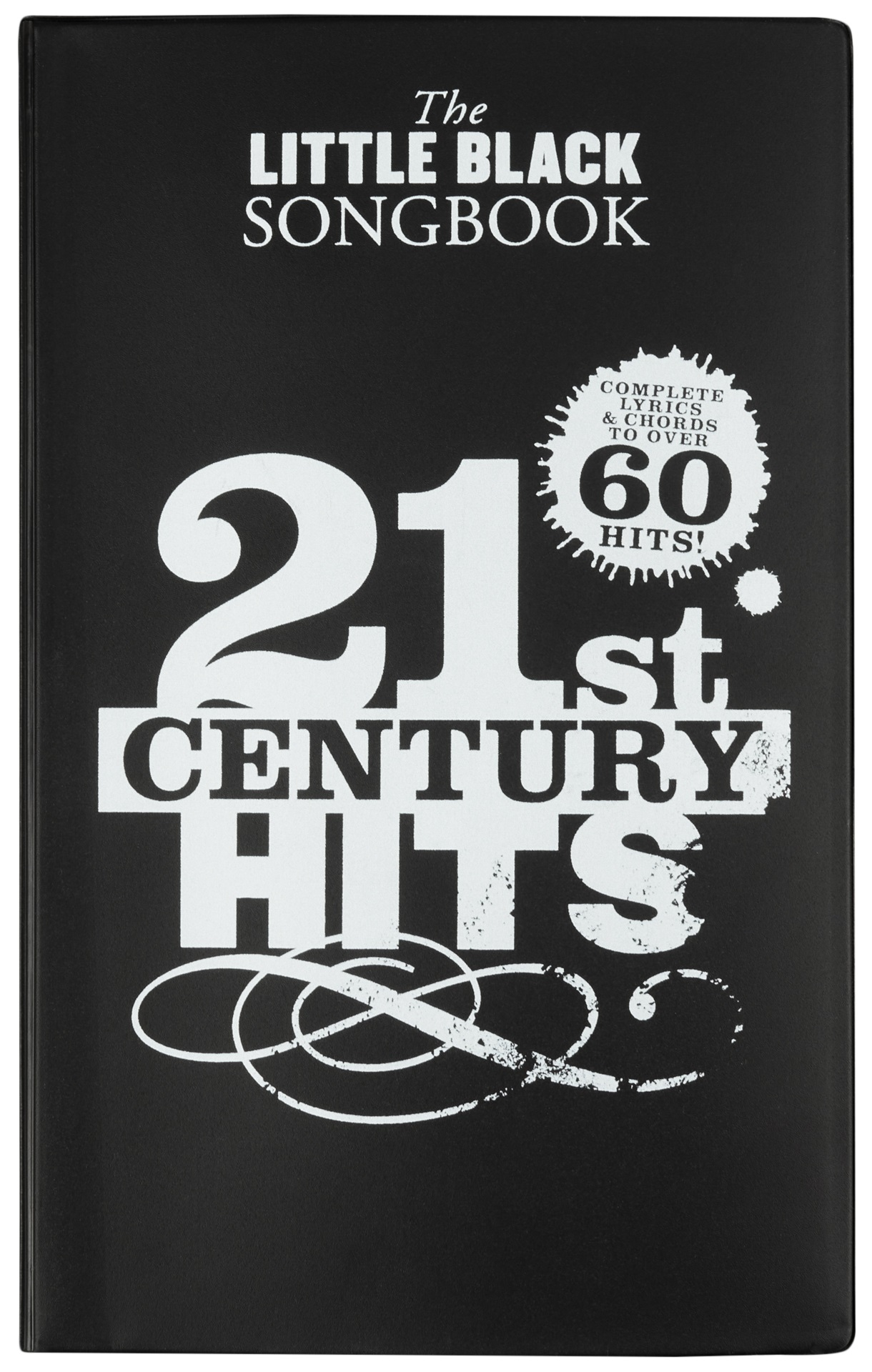 MS The Little Black Songbook: 21st Century Hits