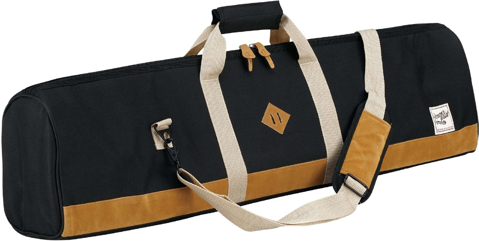 Tama Powerpad Designer Hardware Bag - Black